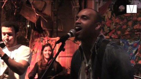 o pioneiro do samba rock em londres