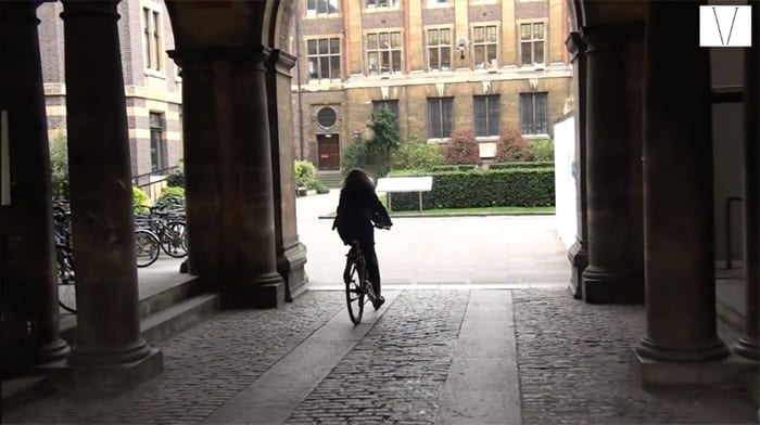 ariane de bike em cambridge