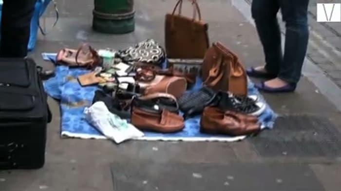 mercados de rua famosos em londres