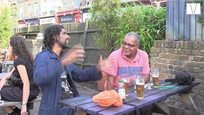 conversa de pub