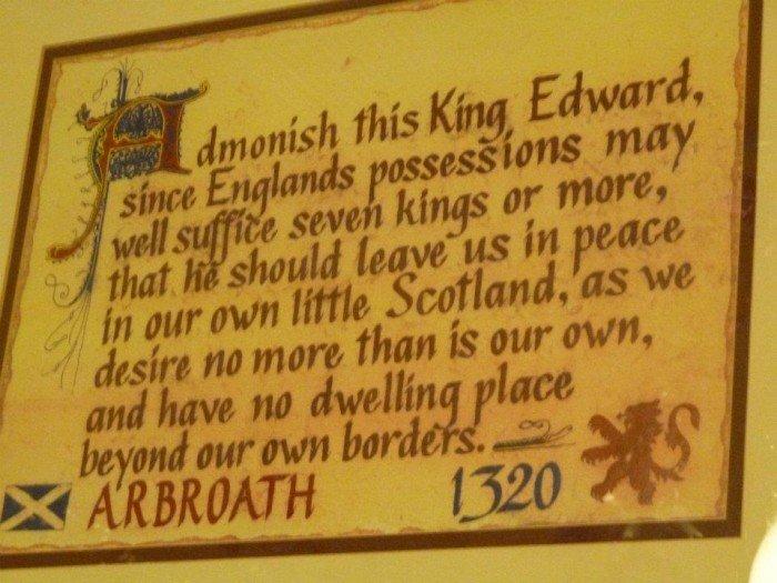 Edimburgo Pub