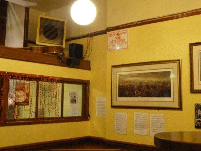 Edimburgo Pub I