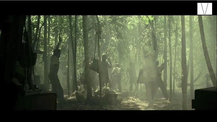 festival do cinema brasileiro em londres