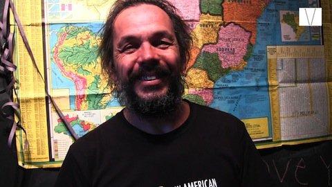Julio Adriao