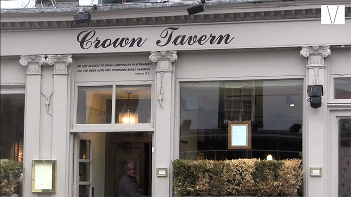 Pub Crown Tavern