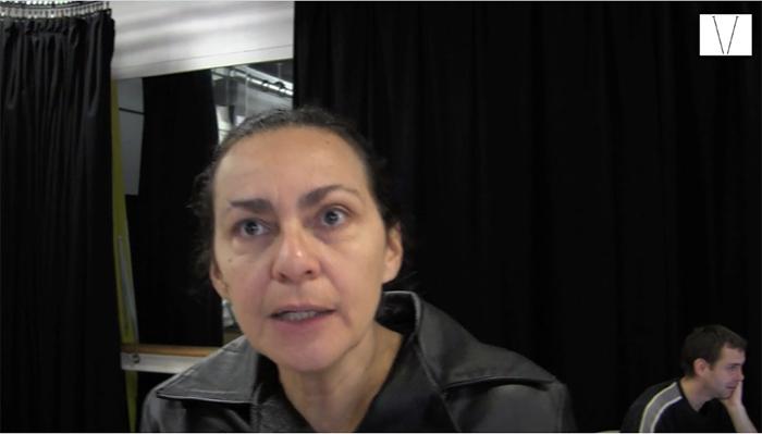 Tereza Araujo