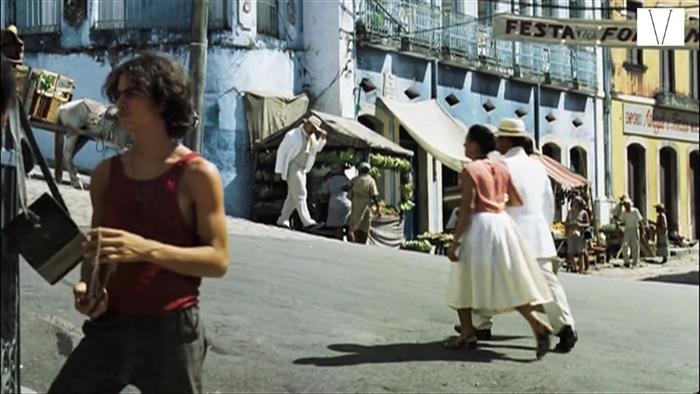 cinema brasileiro em londres