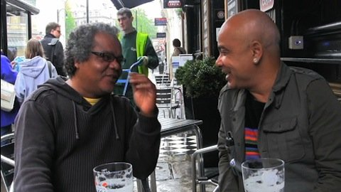 conversa de pub com claudio manoel