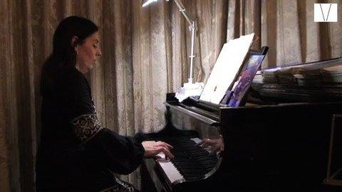 pianista clélia iruzun