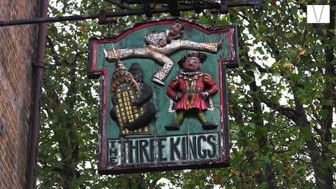 pubs em londres clerkenwell
