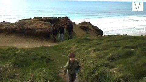 praias na inglaterra