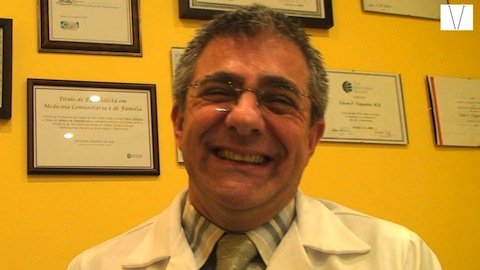 médico brasileiro em londres