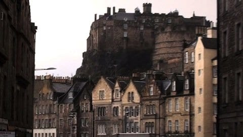 cidades para conhecer na escócia