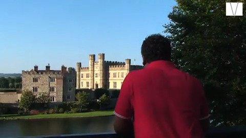 castelos para conhecer na inglaterra