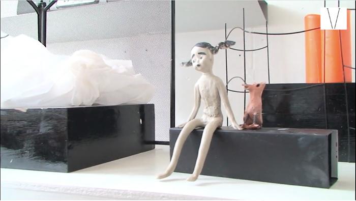 esculturas de consuelo radclyffe