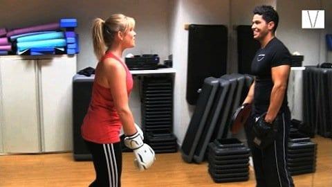 personal trainer brasileiro em londres