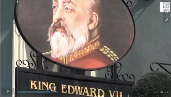 pub king edward VII