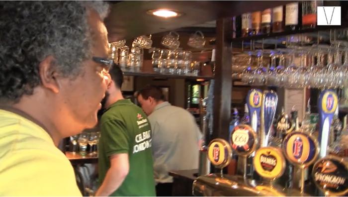pubs em wimbledon