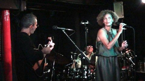 música brasileira na europa