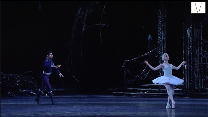 royal ballet londres