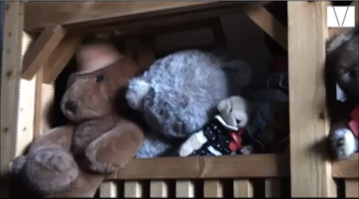 ursos no polka theatre
