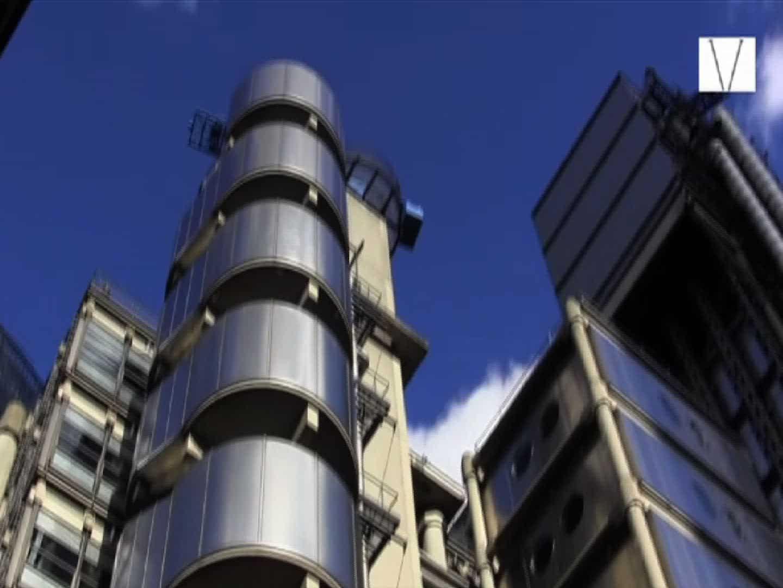 a moderna arquitetura de londres