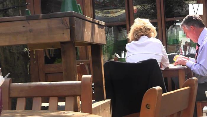 pubs centenários em londres