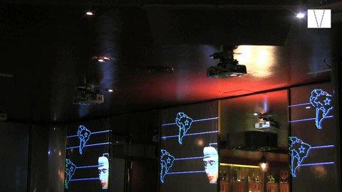restaurantes brasileiros e um clube em londres