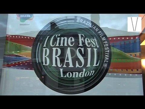 cine fest brasil london