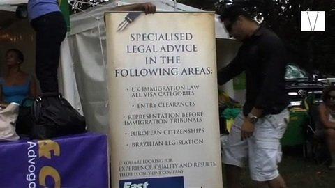 advogado especialista em imigração em londres