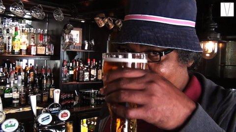 pubs em stratford