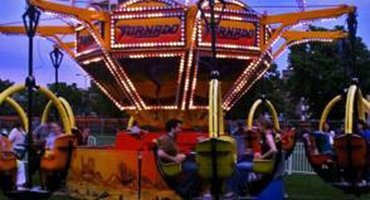 parques de diversões em londres