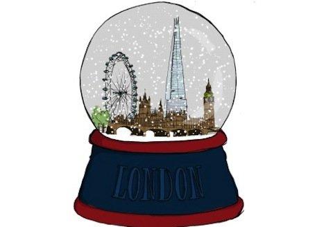 Londres para iniciantes e iniciados