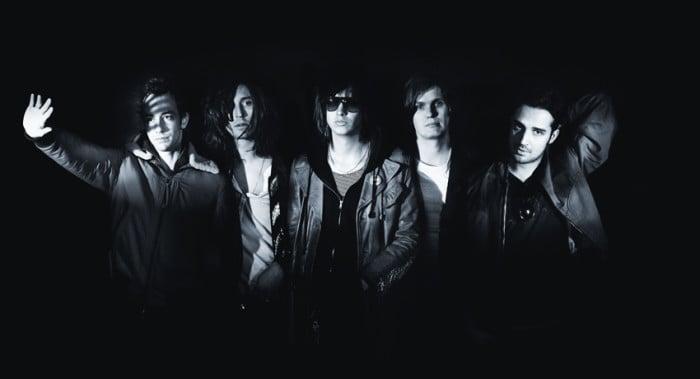 The Strokes fecham a primeira noite do British Summer Time, dia 18 de junho, no Hyde Park