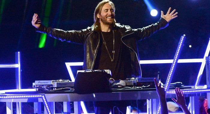 David Guetta é atração do Wireless festival
