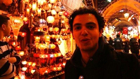 lugares para visitar em istambul