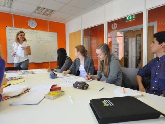 Escola de inglês EC possui parceria com diversas agencias do Brasil (Foto by CI)