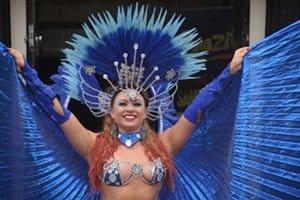brazilica carnaval