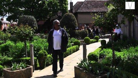 stratford-upon-avon a cidade onde william shakepeare nasceu