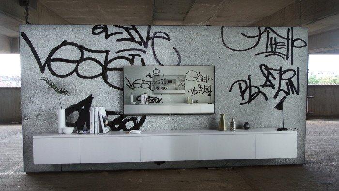 Bold Tendencies - Instalação do AIRBNB PavilIon