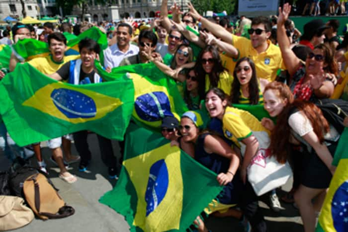 Brazil Day Londres