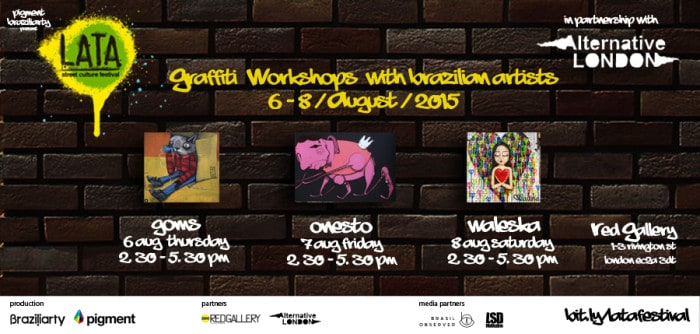 Lata Workshops