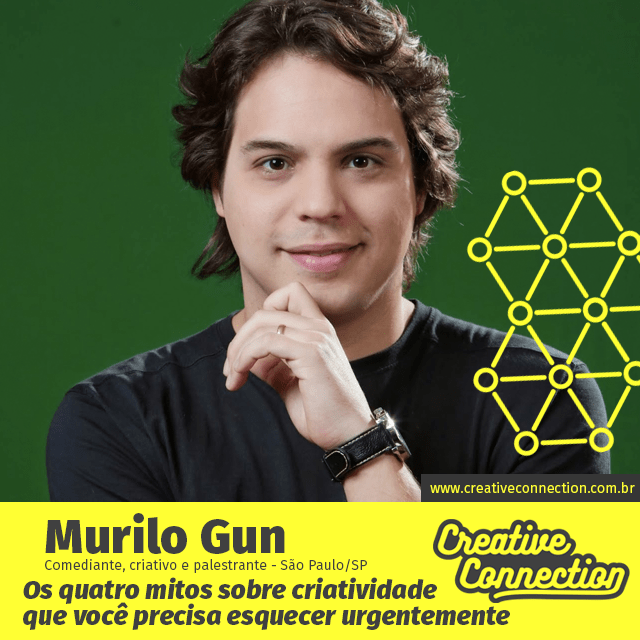 murilo gun creative connections
