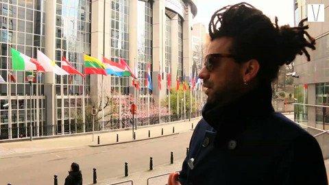União Européia Bruxelas