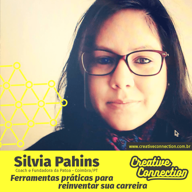 silvia pahins creative connections