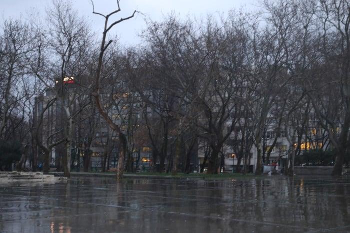 Taksim Square Istambul