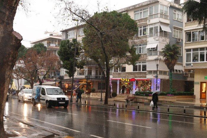 Istambul lado asiático