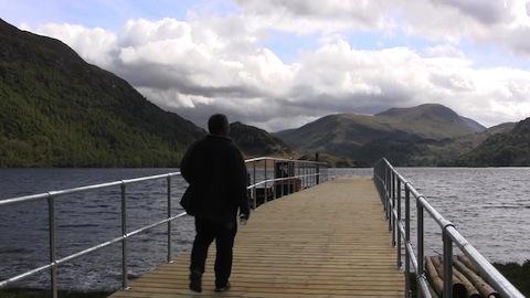 Lake District Caminhos de Wordsworth