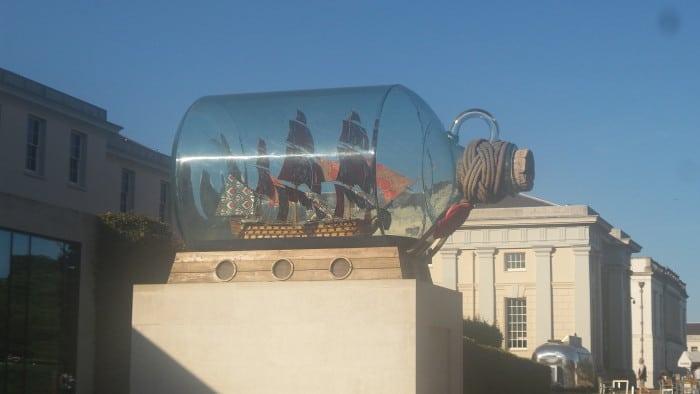 Maritime Museum Greenwich