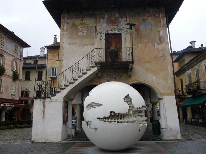 Orta Itália